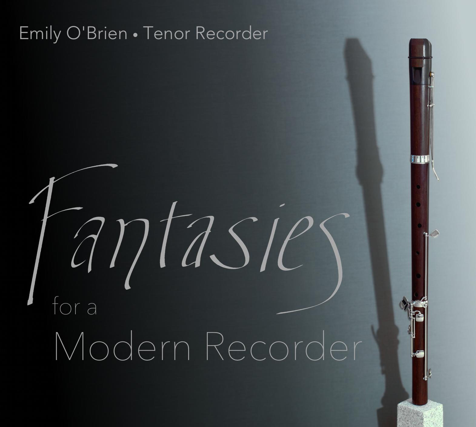 fantasies cover