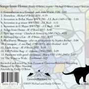 Songs from Home page 6